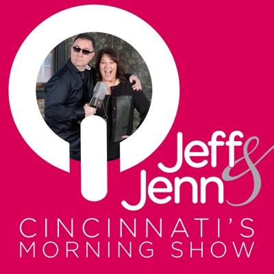 Jeff & Jenn Podcasts:PodcastOne / Hubbard Radio