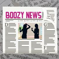 Boozy News podcast