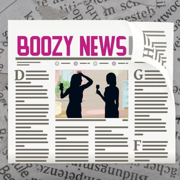 Boozy News