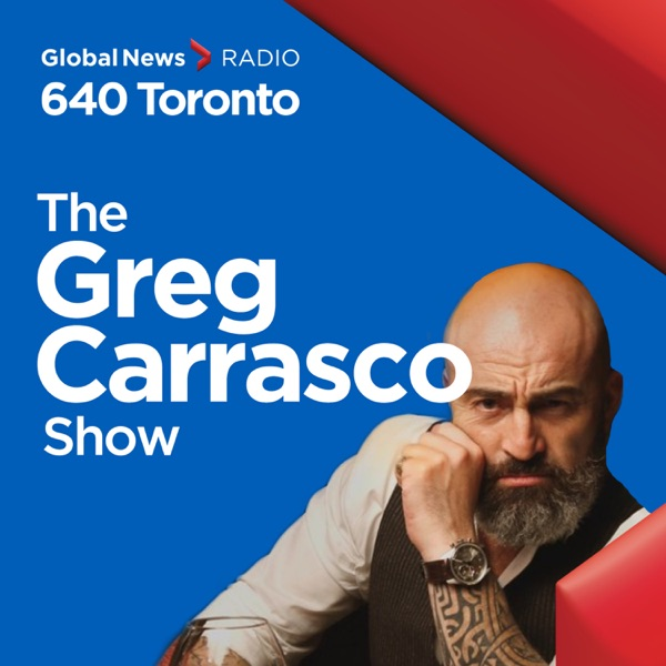 The Greg Carrasco Show