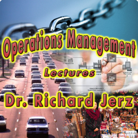 MSCI3000 Operations Management - Undergraduate podcast