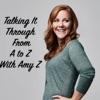 A to Z With Amy Z artwork