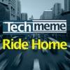 Techmeme Ride Home artwork