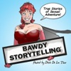 Bawdy Storytelling artwork