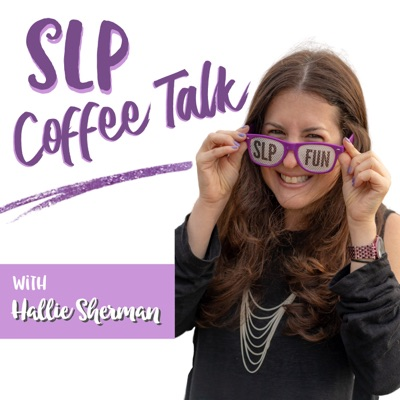 SLP Coffee Talk