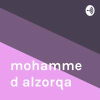 mohammed alzorqa podcast