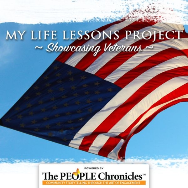 My Life Lessons Project Showcasing Veterans