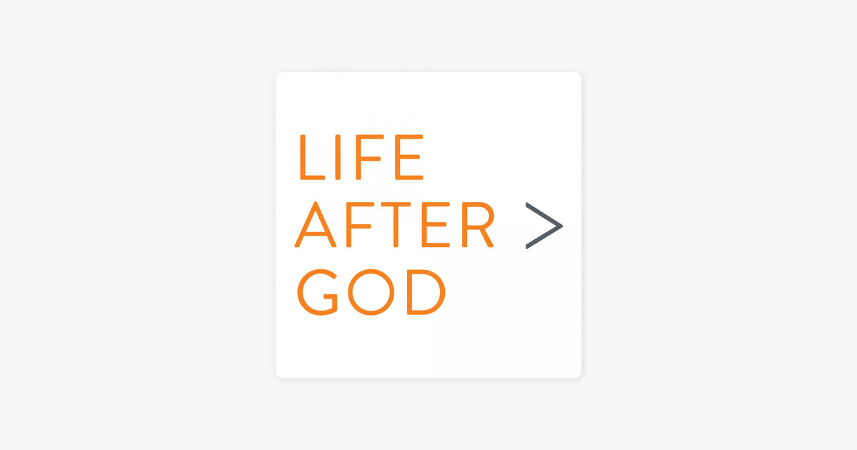 Life After God: 075 - Escaping from Jehovah's Witnesses with Lloyd