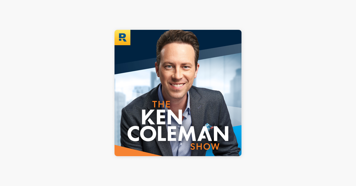 The Ken Coleman Show》- Apple 播客