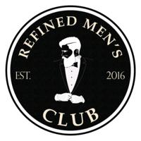 Refined Men's Club podcast