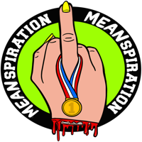 Meanspiration podcast