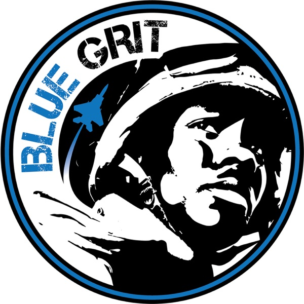 The Blue Grit Podcast