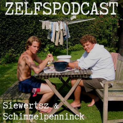 Zelfspodcast:Tonny Media