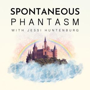 Spontaneous Phantasm Podcast
