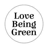 Love Being Green podcast
