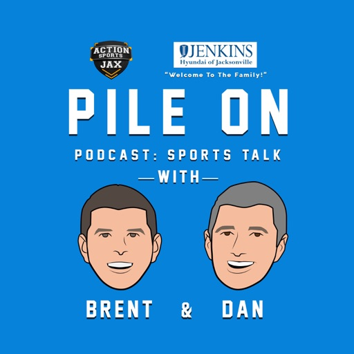 Cover image of Pile On with Brent & Dan - Jaguars Talk