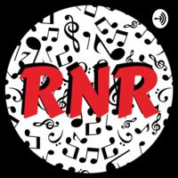Rhymes N' Reasons podcast