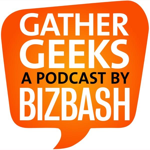 GatherGeeks by Bizbash