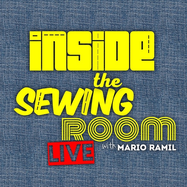 Inside the Sewing Room