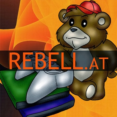 Rebell Gaming Podcast