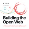 Building the Open Web artwork