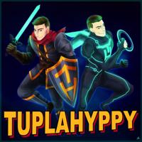 Tuplahyppy podcast