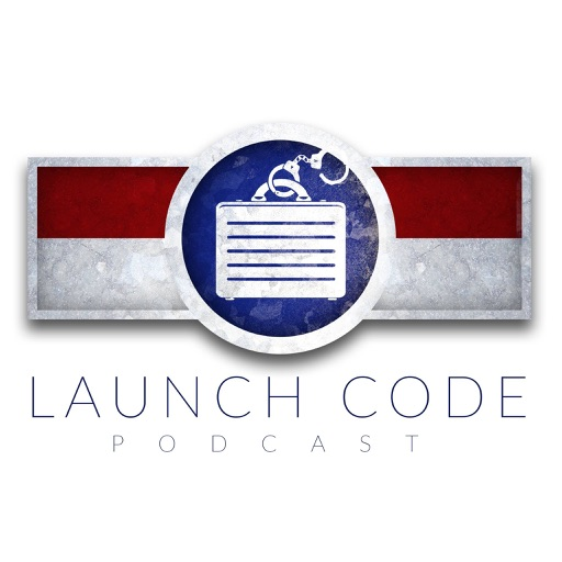 Cover image of Launch Code Podcast