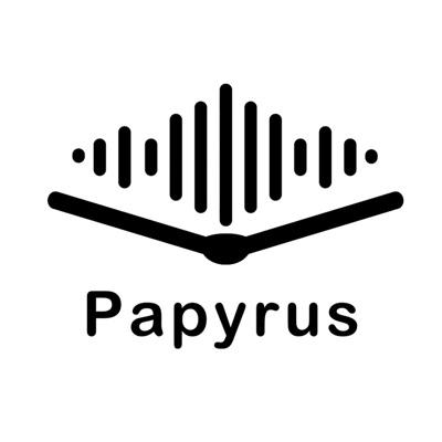Papyrus پادکست پاپیروس
