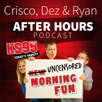 Crisco, Dez & Ryan After Hours Podcast podcast