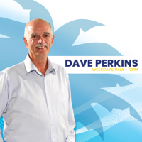 Mornings with Dave Perkins podcast