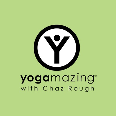 YOGAmazing:Chaz Rough