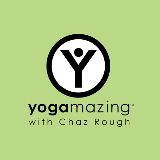 Cover image of YOGAmazing