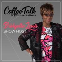 CoffeeTalk JAZZ Radio & CoffeeTalk Conversations podcast