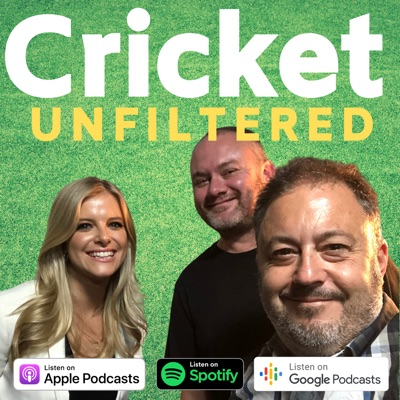 Cricket Unfiltered:Piccolo Podcasts