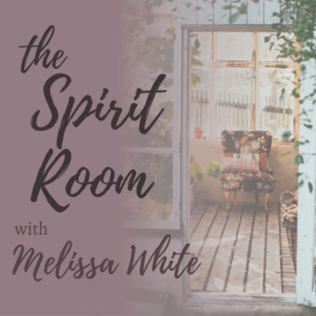 The Spirit Room Podcast