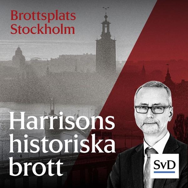 Harrisons historiska brott