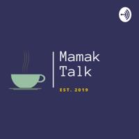 Mamak Talk with Ming & Khinny podcast