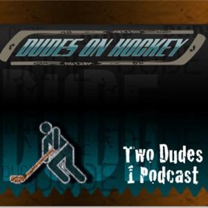 Dudes On Hockey