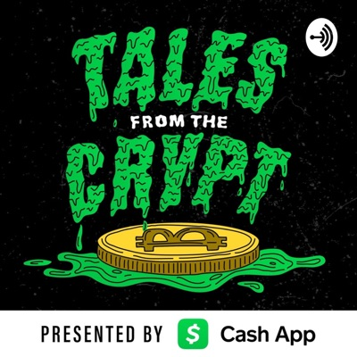 Tales from the Crypt: A Bitcoin Podcast:Marty Bent