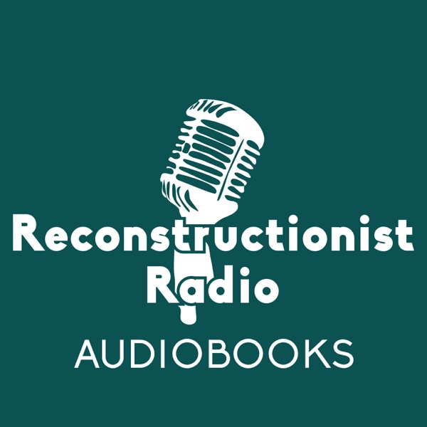 Reconstructionist Radio Audiobooks