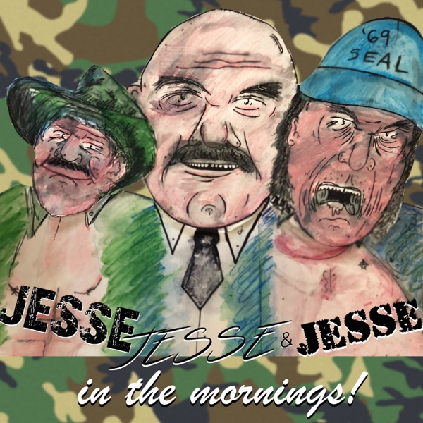 Jesse Jesse & Jesse In The Mornings