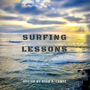 Surfing Lessons | Lyssna här | Poddtoppen se