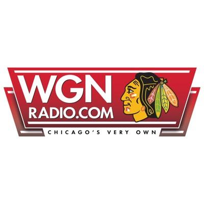 Chicago Blackhawks highlights from 720 WGN Radio:wgnradio.com
