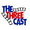 The Three Cast artwork