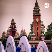 Madras Memoirs podcast