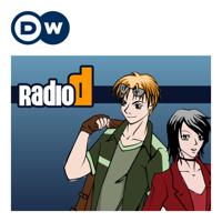Radio D Teil 1 | Deutsch lernen | Deutsche Welle podcast