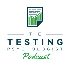 The Testing Psychologist Podcast on Apple Podcasts