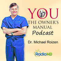 YOU The Owners Manual Radio Show podcast