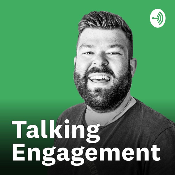 Talking engagement with Ben Lind