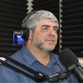 The Real Side with Joe Messina: Barr pulling back the curtain!, MS